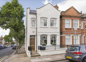 Thumbnail 4 bed property to rent in Hazlebury Road, London