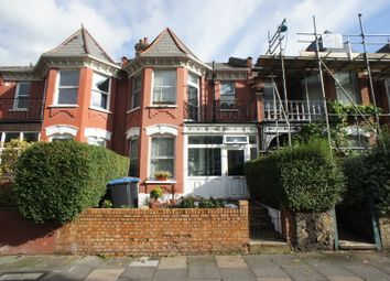 3 bed terraced house for sale in Hamilton Road, London NW10