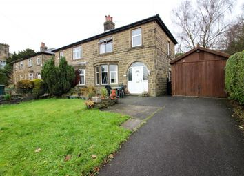 Thumbnail 3 bed semi-detached house for sale in Grane Road, Haslingden, Rossendale