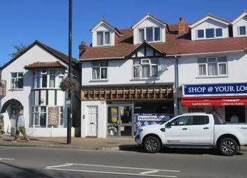 Thumbnail Retail premises to let in 70 Church Road, Ashford, Middlesex