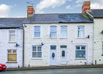 Thumbnail 3 bed terraced house for sale in Llewellyn Street, Barry