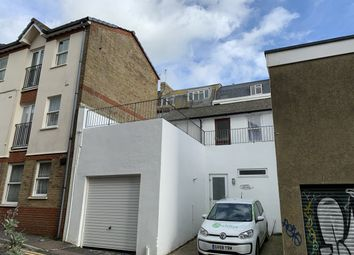 Thumbnail Mews house to rent in Chapel Street, Brighton