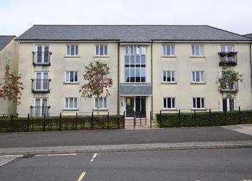Thumbnail 2 bed flat for sale in Frobisher Approach, Manadon Park, Plymouth
