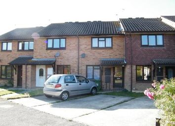 Thumbnail 2 bed terraced house to rent in Charrington Way, Broadbridge Heath, Horsham