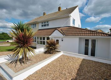 Thumbnail 3 bed semi-detached house for sale in Lockemor Road, Whitchurch, Bristol