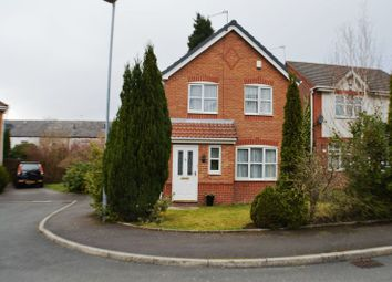 Thumbnail 3 bed detached house to rent in North Way, Hyde