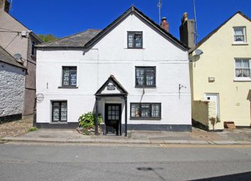 Thumbnail 5 bed cottage for sale in Fore Street, West Looe, Looe