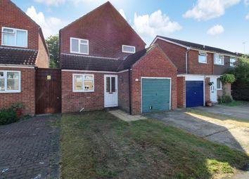 Thumbnail 3 bed property to rent in Broome Grove, Wivenhoe, Colchester
