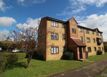 Thumbnail 1 bed flat to rent in Sark House Scammell Way, Watford