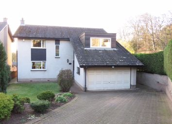 Thumbnail 5 bed detached house for sale in Summerfield Park, Dunbar