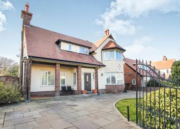 Thumbnail 4 bed detached house for sale in Windsor Road, Lytham St Annes, Lancashire, England