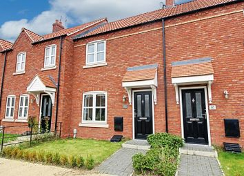 2 bed terraced house for sale in Northgate, Kingswood, Hull HU7