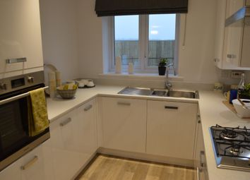 Thumbnail 3 bed end terrace house for sale in Amesbury Road, Longhedge, Salisbury