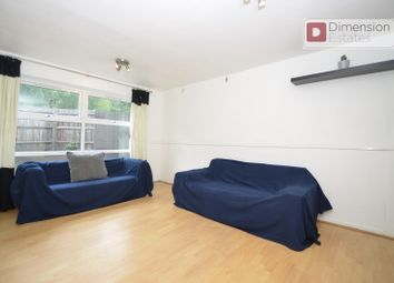 Thumbnail 3 bedroom town house to rent in Southwold Road, Upper Clapton, Hackney, London
