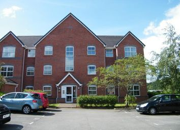 Thumbnail 2 bedroom flat for sale in Eaton Court, Wrenbury Drive, Cheshire