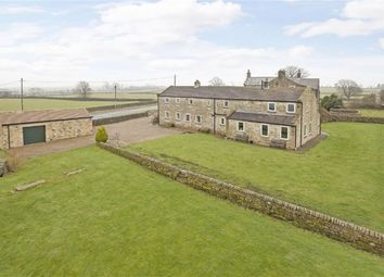 Thumbnail 6 bed detached house for sale in Menwith Hill, Harrogate, North Yorkshire