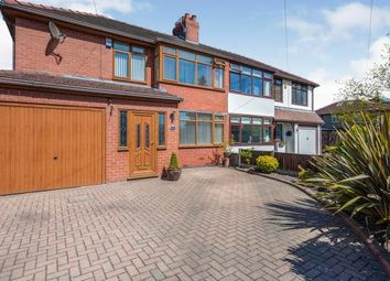 Thumbnail 4 bed semi-detached house for sale in Rossall Road, Great Sankey, Warrington, Cheshire