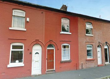 Thumbnail 2 bedroom terraced house for sale in Bartlett Street, Manchester, Greater Manchester