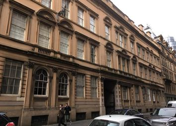 Thumbnail 1 bed flat to rent in Miller Street, Glasgow