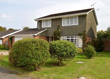Thumbnail 4 bed detached house for sale in Trelawny Way, Bembridge, Isle Of Wight