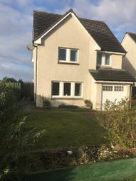 Thumbnail 3 bed detached house for sale in Rathad Nan Ciobairean, Portree, Isle Of Skye