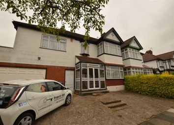 Thumbnail 5 bedroom semi-detached house for sale in Paxford Road, Wembley, Greater London