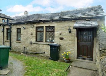 Thumbnail 3 bed detached bungalow for sale in Breaks Fold, Wyke, Bradford, West Yorkshire