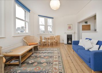 Thumbnail 2 bed flat to rent in Rochester Road, Camden