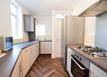 Thumbnail 4 bed terraced house to rent in Coast Road, Newcastle Upon Tyne