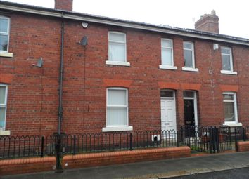 Thumbnail 4 bedroom terraced house to rent in Richardson Street, Heaton, Newcastle Upon Tyne