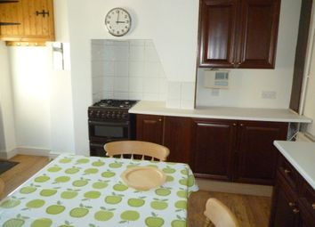 Thumbnail 2 bed cottage to rent in Seagrave Road, Thrussington, Leicester