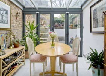 Thumbnail 2 bed maisonette for sale in St Johns Wood Road, London