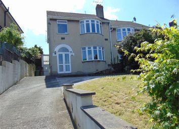 Thumbnail 3 bed end terrace house for sale in Callington Road, Brislington, Bristol