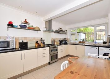Thumbnail 3 bed terraced house for sale in Hythe Road, Brighton, East Sussex
