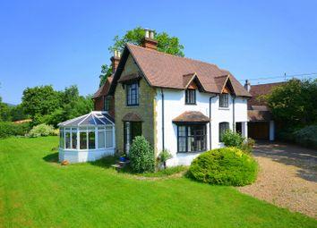 Thumbnail 5 bed detached house for sale in Cranleigh Road, Ewhurst, Cranleigh
