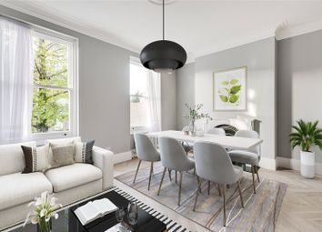 4 bed maisonette for sale in Shirland Road, London W9