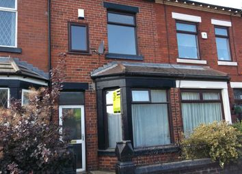 Thumbnail 3 bed terraced house to rent in Victoria Road, Horwich, Bolton