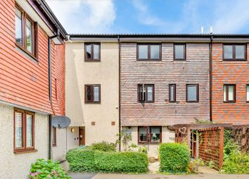 Thumbnail 2 bed flat for sale in Coniston Close, West Wimbledon