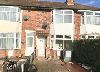 Thumbnail 3 bed semi-detached house to rent in Rosendale Avenue, Leicester
