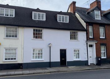 4 bed town house for sale in Brown Street, Salisbury SP1