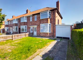 Thumbnail 3 bed semi-detached house for sale in Pritchett Road, Ormesby