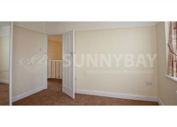 Thumbnail 3 bed terraced house to rent in Martin Way, Wimbledon