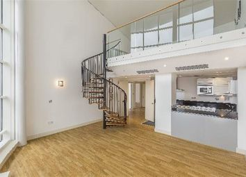 Thumbnail 2 bed flat to rent in Orion Point, 7 Crews Street, Isle Of Dogs