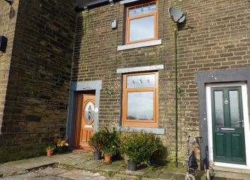 Thumbnail 1 bed cottage to rent in Wrigley Street, Scouthead, Oldham