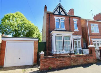Thumbnail 4 bed detached house for sale in Norfolk Street, Peterborough
