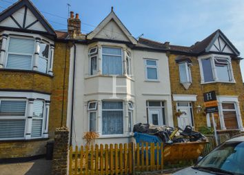 Thumbnail 3 bedroom terraced house for sale in Central Avenue, Southend-On-Sea, Essex