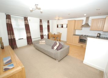 Thumbnail 1 bed flat for sale in Barton Street, Manchester