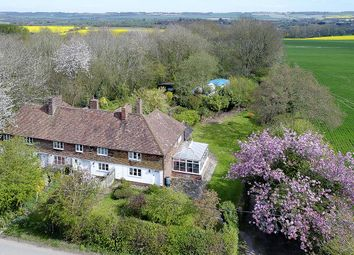 Thumbnail 2 bed equestrian property for sale in Coach Road, Egerton, Ashford