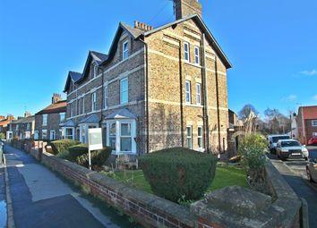 Thumbnail 4 bed town house for sale in 45 Langton Road, Norton, Malton