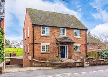 4 bed detached house for sale in The Street, Whiteparish, Salisbury SP5